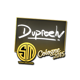 dupreeh | Cologne 2015