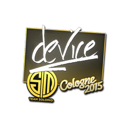 device | Cologne 2015