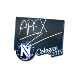 apEX | Cologne 2015