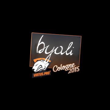 byali