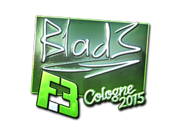 B1ad3   Cologne 2015