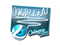 coldzera | Cologne 2015
