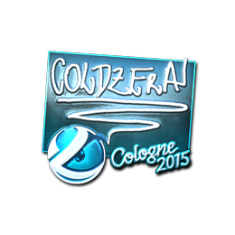 coldzera (Foil) | Cologne 2015