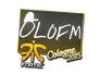 Skin Sticker | olofmeister | Cologne 2015