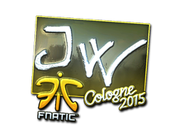 JW | Cologne 2015