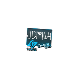 Sticker | jdm64 | Cologne 2015