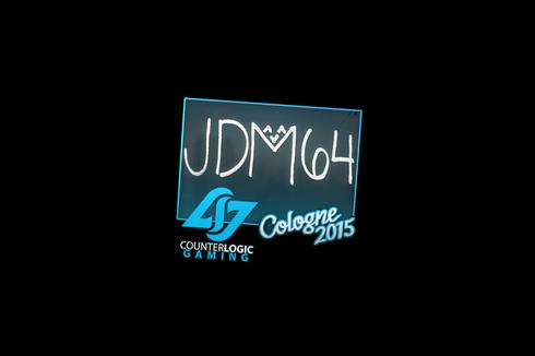 Sticker | jdm64 | Cologne 2015 Prices