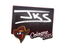 Skin Sticker | jks | Cologne 2015