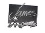 Skin Sticker | James | Cologne 2015