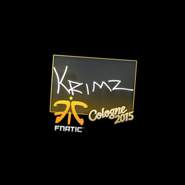 KRIMZ