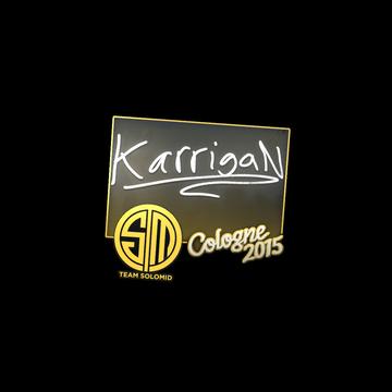 karrigan