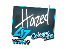 hazed | Cologne 2015
