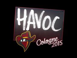Havoc | Cologne 2015