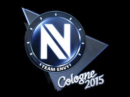 Наклейка | Team EnVyUs | Кёльн 2015