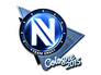Skin Sticker | Team EnVyUs (Foil) | Cologne 2015