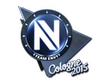 Sticker Team EnVyUs | Cologne 2015