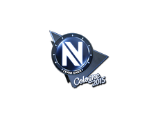 Skin Sticker | Team EnVyUs | Cologne 2015