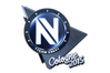Sticker | Team EnVyUs | Cologne 2015