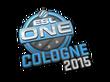 Sticker ESL | Cologne 2015