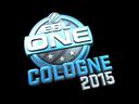 Sticker | ESL (Foil) | Cologne 2015