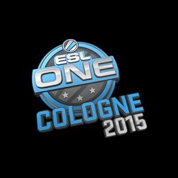 ESL | Cologne 2015