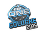 Skin Sticker | ESL | Cologne 2015
