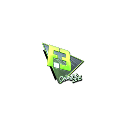 Sticker | Flipsid3 Tactics (Foil) | Cologne 2015