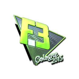 Flipsid3 Tactics (Foil) | Cologne 2015