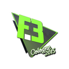 Sticker | Flipsid3 Tactics | Cologne 2015