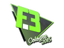 Skin Sticker | Flipsid3 Tactics | Cologne 2015