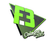 Sticker Flipsid3 Tactics | Cologne 2015