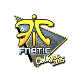 Fnatic (Foil) | Cologne 2015