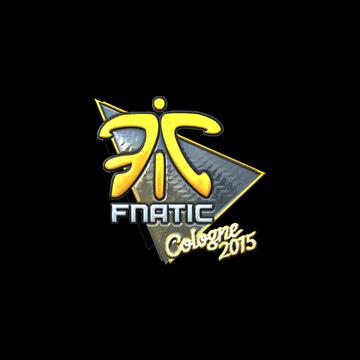 Fnatic (Foil)