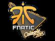 Sticker Fnatic   Cologne 2015
