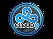 Sticker Cloud9 | Cologne 2014