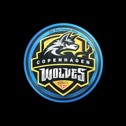 Copenhagen Wolves | Cologne 2014