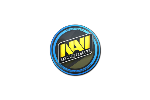 Sticker | Natus Vincere | Cologne 2014 Prices
