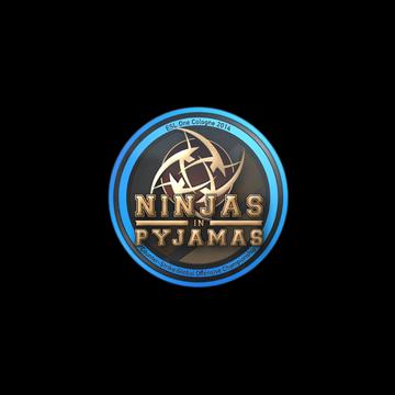 Steam Communitymarkt Angebote Für Sticker Ninjas In