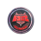 Sticker | HellRaisers (Holo) | Cologne 2014