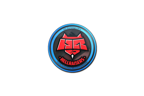 Sticker | HellRaisers | Cologne 2014 Prices