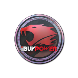 iBUYPOWER (Holo) | Cologne 2014