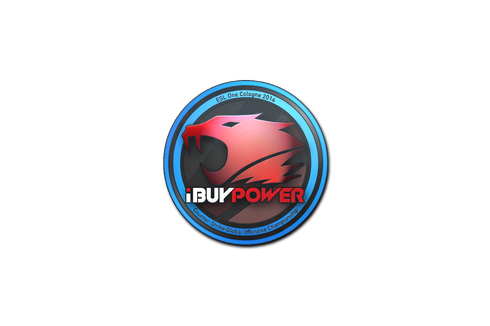 Sticker | iBUYPOWER | Cologne 2014 Prices