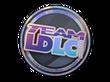 Sticker Team LDLC.com (Holo) | Cologne 2014