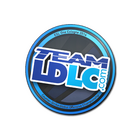 Sticker | Team LDLC.com | Cologne 2014