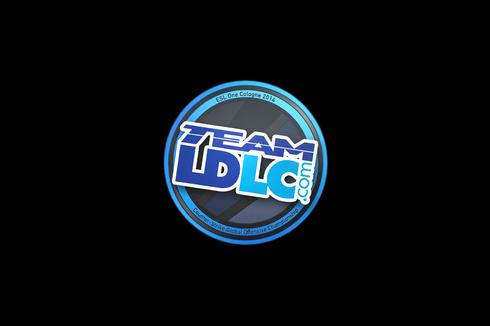 Sticker | Team LDLC.com | Cologne 2014 Prices