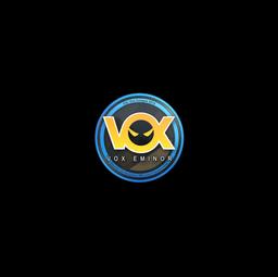 Sticker | Vox Eminor | Cologne 2014