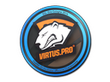 Sticker Virtus.Pro | Cologne 2014