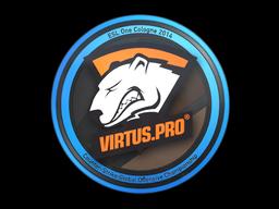 Sticker | Virtus.Pro | Cologne 2014
