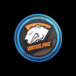 Virtus.Pro | Cologne 2014