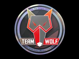 MTS GameGod Wolf | Cologne 2014